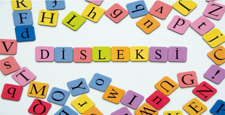 Disleksi Nedir Disleksi öğrenme Güçlüğü Olan öğrenciler Için