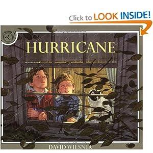 Hurricane Book & CD (Read Along Book & CD)