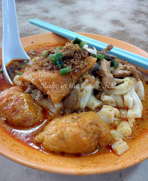 Curry CCF (RM4.30)