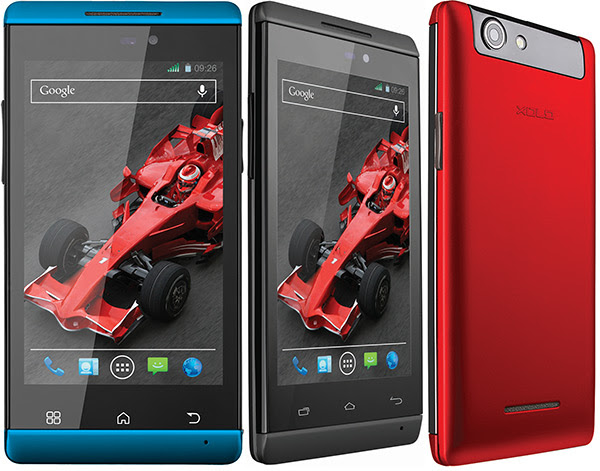 Image result for Xolo A500s IPS