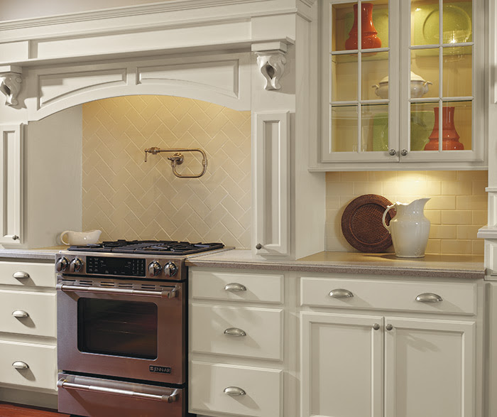 thomasville kitchen cabinets linden  Home Decor
