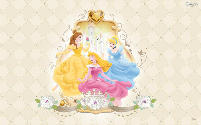 プリンセスディズニーアニメの壁紙 2 20 1440x900 壁紙