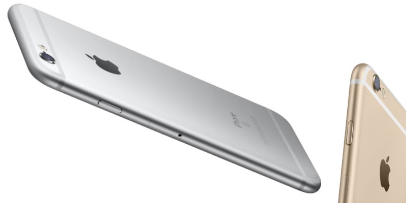 Harga dan Spesifikasi iPhone 6s Plus ~ Mas Gaptekz