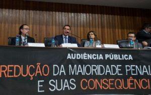 Juventude do PSDB reage a Coronel Telhada em Comissão de Direitos Humanos