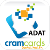 Cram Cards - ADAT Dental Public Health artwork