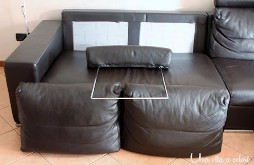Come pulire il divano in pelle gestione della casa - Pulire divano in pelle ...