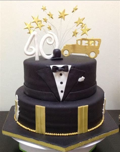 20 best Great Gatsby Cake Ideas images on Pinterest   Art