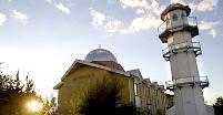 Swedish mosque