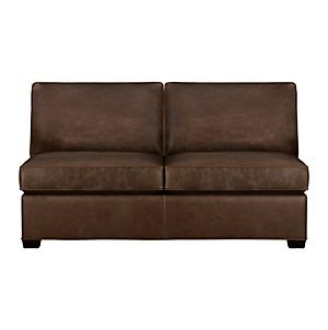 Slipcover for Bayside Right Arm Full Sleeper Sectional Sofa in ...