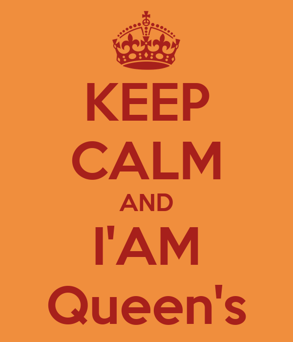 Czeshop Images I Am A Queen Quotes