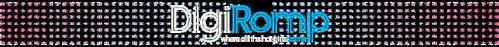 DigiRomp banner