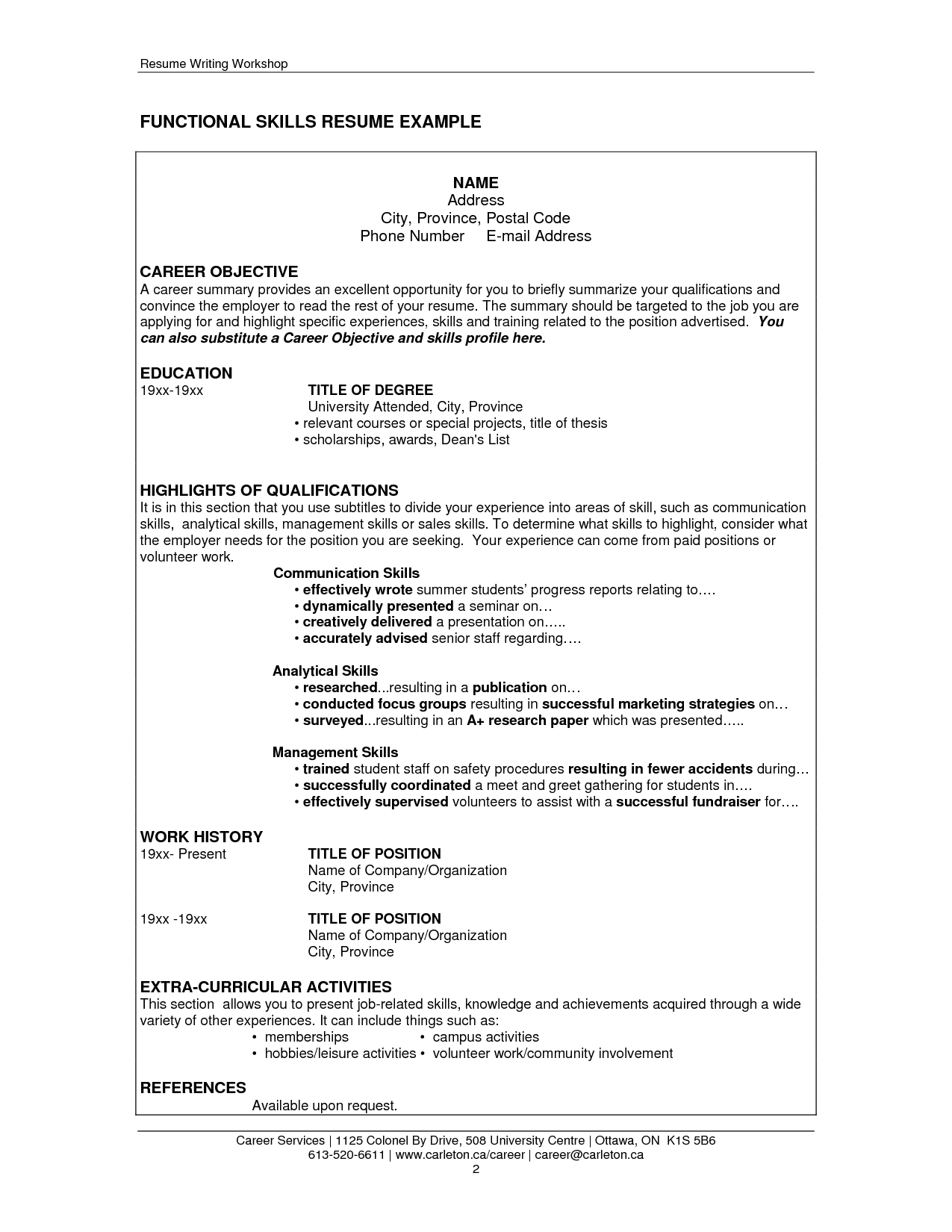 Resume 201209