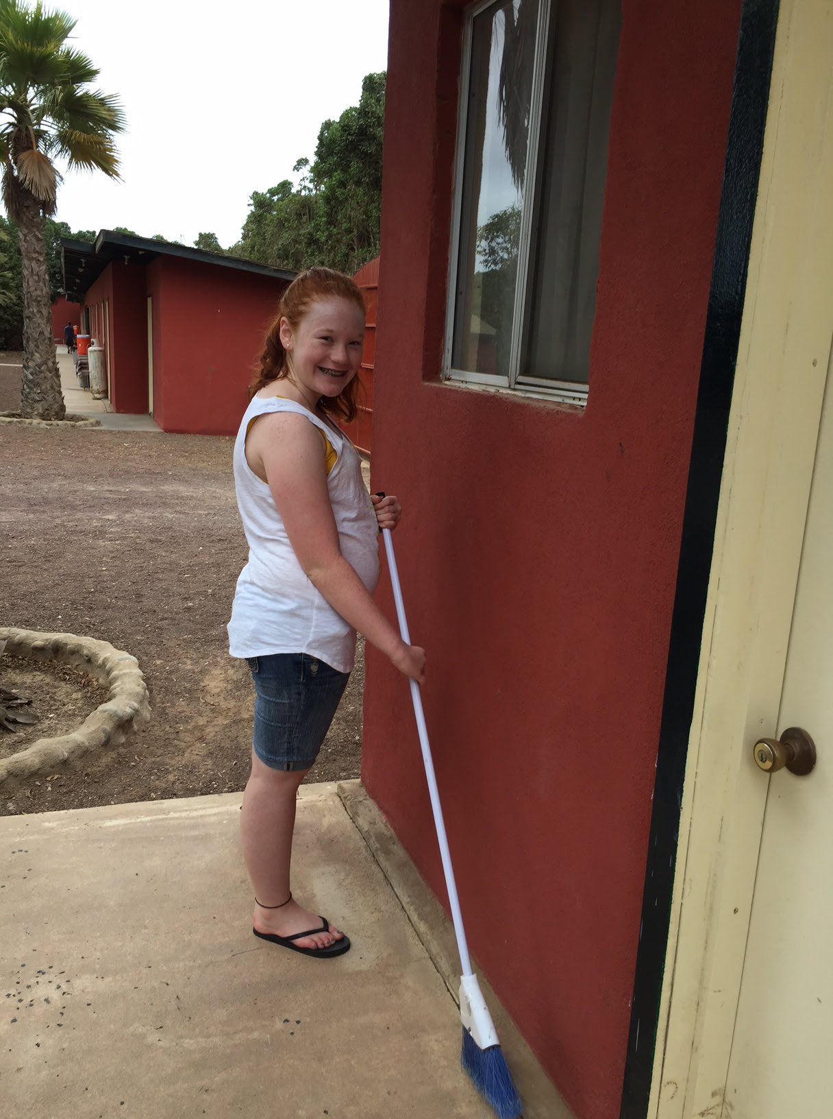 Mexico Missions Trip-2017-Sunday | Becky at Home