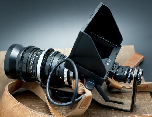 sony nex hasselblad 50mm distagon