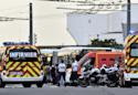 One dead, nine wounded in French knife attack