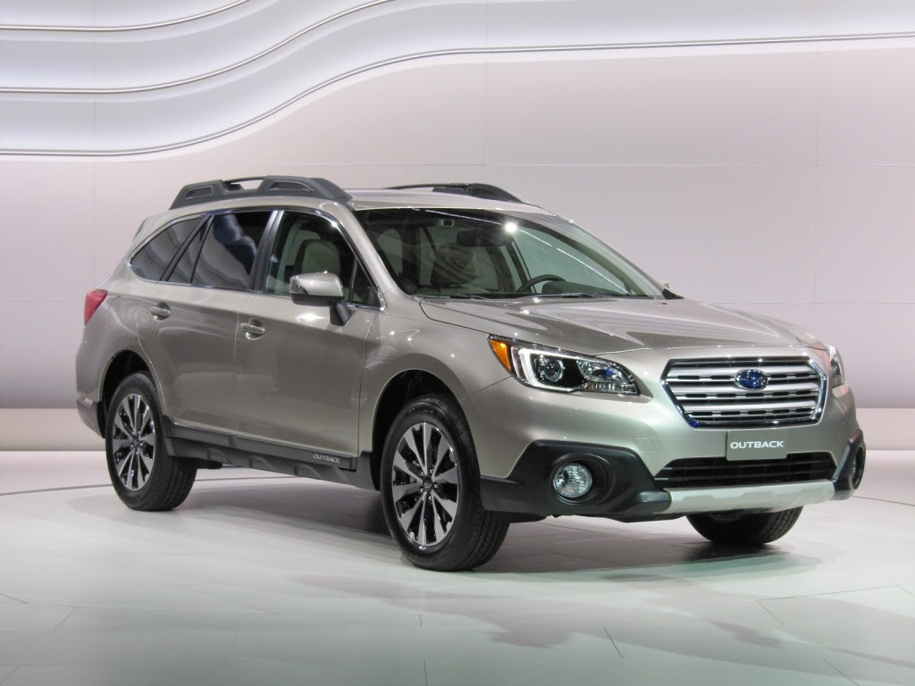The Motoring World: Subaru announces pricing and specs for ...
