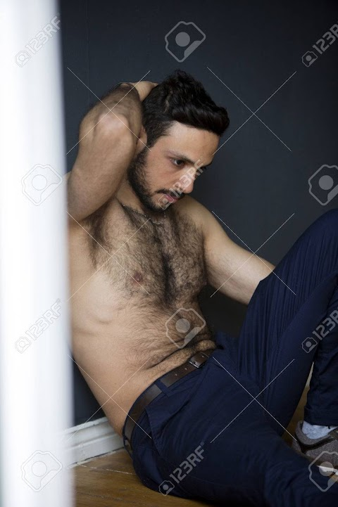 Hairy Young Men Hot Photos/Pics | #1 (18+) Galleries