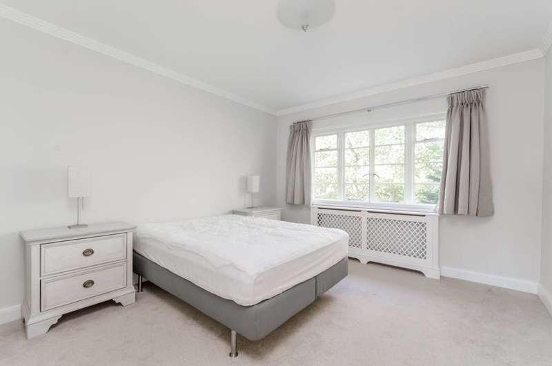 2 Bedroom Flat To Rent In Roehampton Close, Putney, SW15