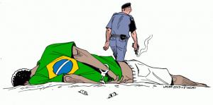 A fala lamentável de Rui Costa e o genocídio negro institucionalizado