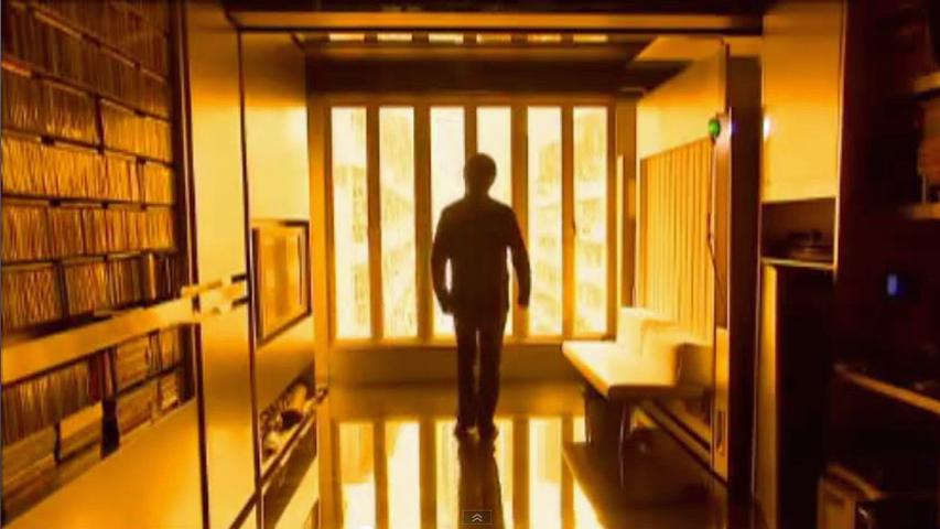 Tiny Hong Kong apartment transforms into 24 rooms [VIDEO] | Dawn ...