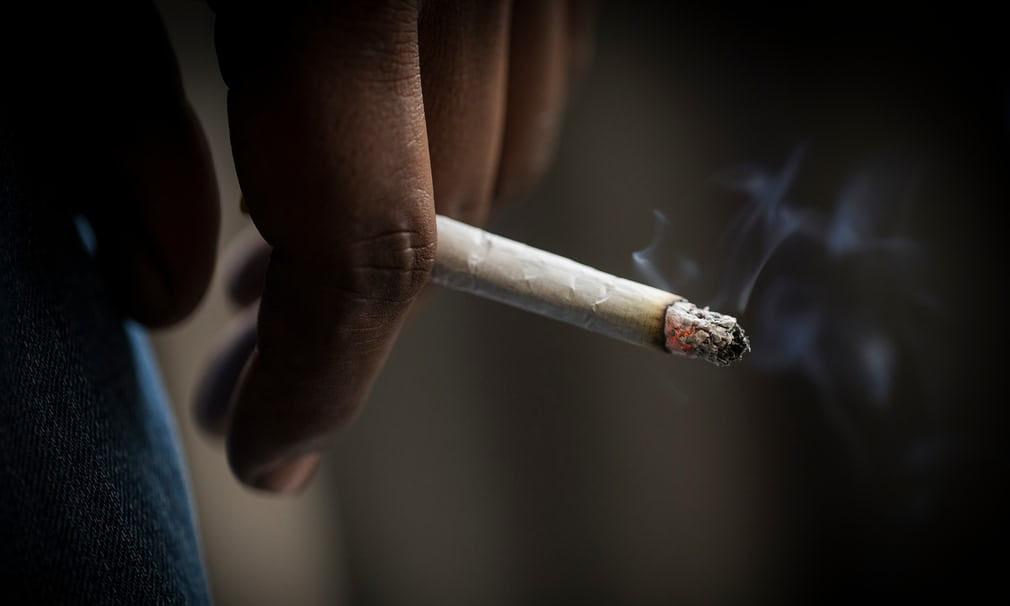 የBy 2030, the Sub-Saharan African region is projected to be the epicenter of the tobacco epidemic. ምስል ውጤት