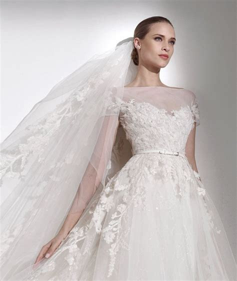 MAURICIO, Vestido Noiva 2015   Wedding Dresses   Pinterest