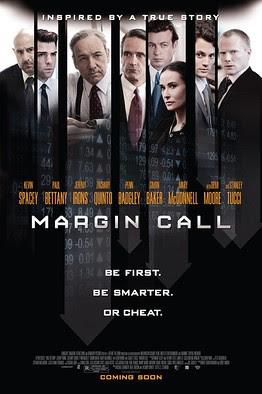 Margin Call Película - Nuevo póster