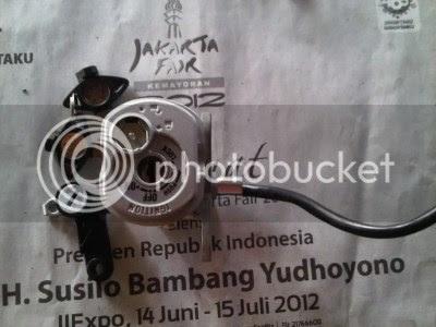 Kunci Kontak Motor Lengkap Yamaha Dan Honda