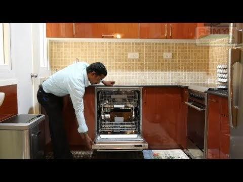 Sapelle MR+ High Gloss Finish for Ramya Modular Kitchen   Mr  Velmurugan...