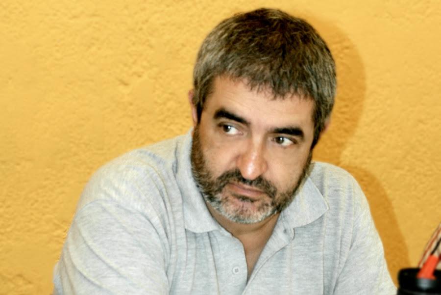 """Ferreira (FOEB): """"Vemos un año complejo para los trabajadores"""""""