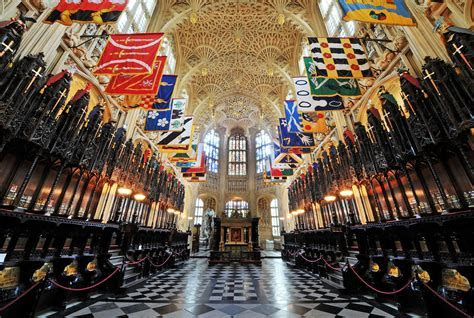Westminster Abbey » Picture Gallery
