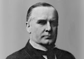 William McKinley. Presidente de EE.UU. (1897-1901)