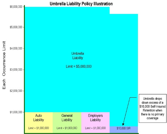 Hedge Fund Insurance - Umbrella Liability