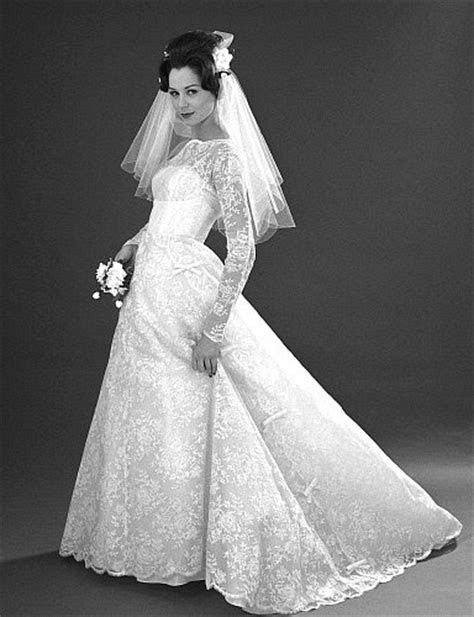 93 best images about 1960 1970 Weddings on Pinterest