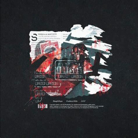 pin  fashion killa  hip hop album covers