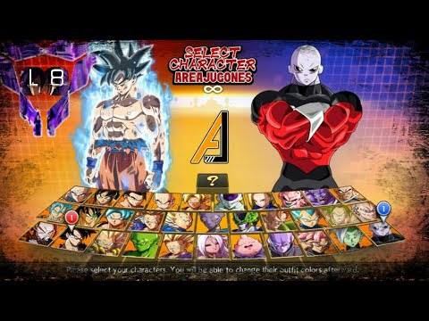 Dragon Ball Fighterz All Dlc Characters