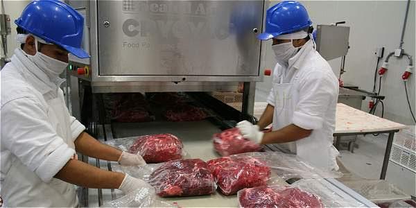 El sector de alimentos despierta interés de firmas extranjeras.
