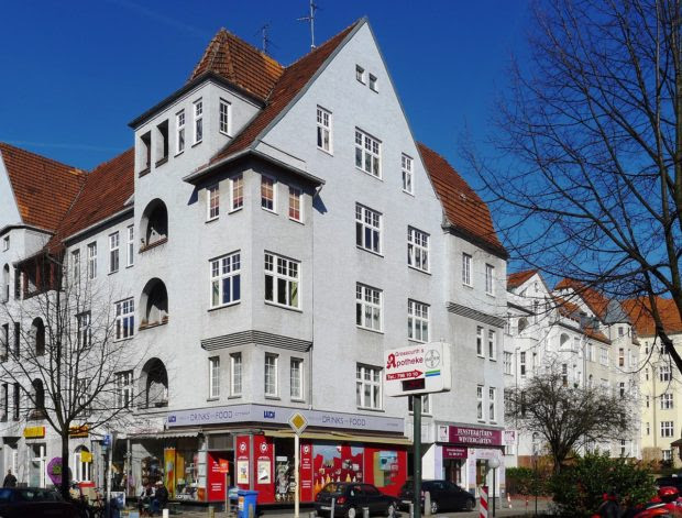 6 Tips to Make Your Search for an Apartment in Berlin Less Stressful