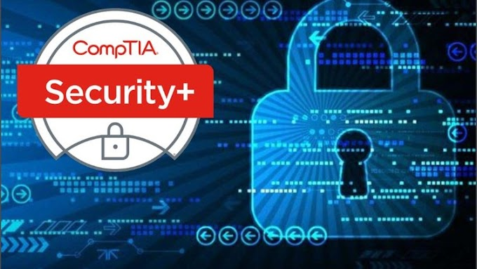 [100% Off UDEMY Coupon] - CompTIA Security+ 501 - Exam Prep Questions - 2019
