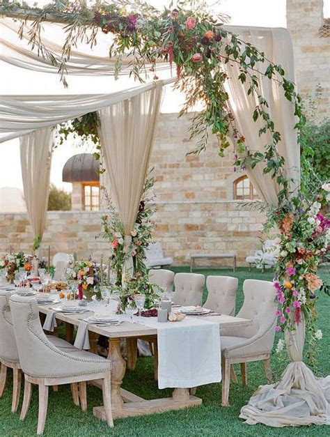 2020 Spring Wedding Trends   Weddings Romantique