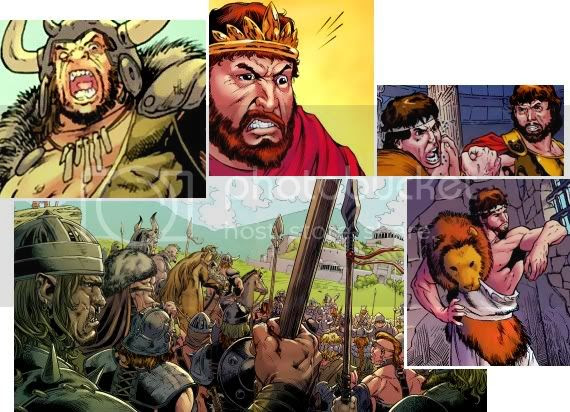 Incrível Hércules