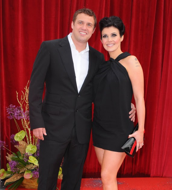 Kym Marsh And Jamie Lomas Heading For Divorce After Her