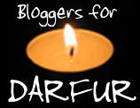 Bloggers for Darfur