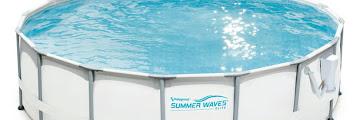 Big Swimming Pools Walmart