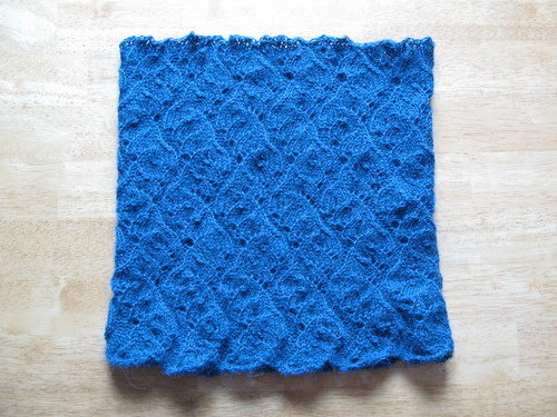 East Wind West Wind cowl