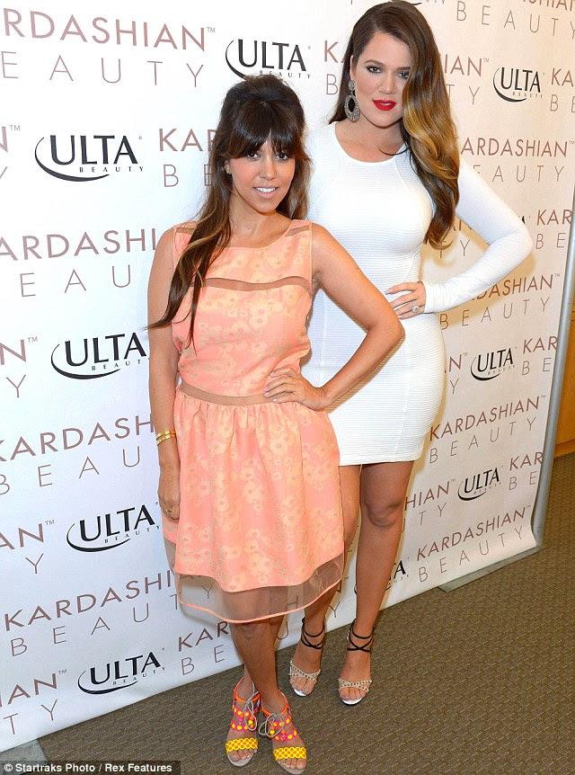 Pin on Khloe Kardashian