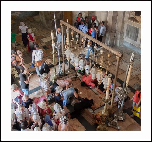 heilige grafkerk by hans van egdom