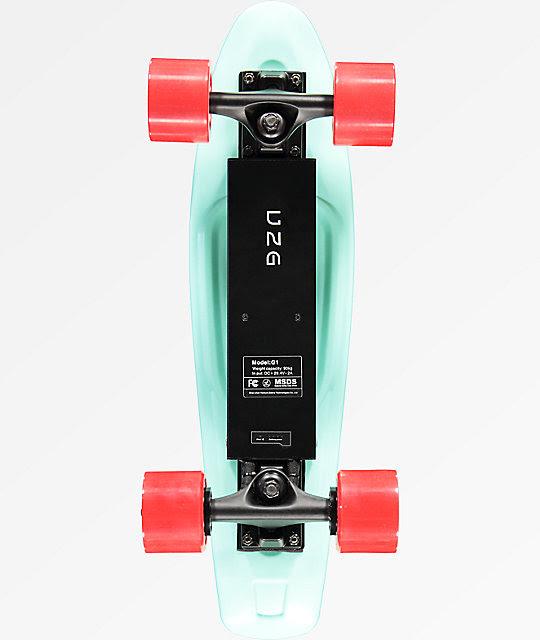 Gravity Skateboards 22\u0026quot; Electric Skateboard  Zumiez
