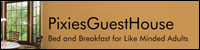 Pixies GuestHouse - Bed and Breakfast for Like Minded Adults