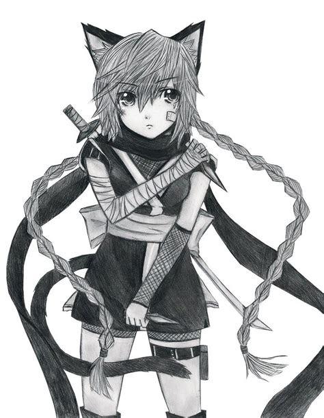 catgirls defense league